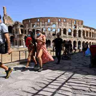 Italië verstrengt coronaregels: moet ik mij ter plekke laten testen?