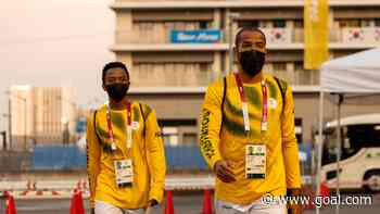 Olympics football: Kaizer Chiefs' Ngcobo starts for South Africa vs France, Kodisang & Mohamme in