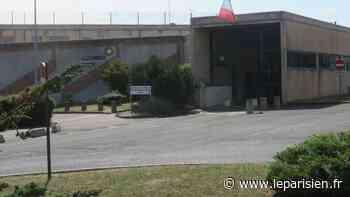 Osny : les détenus qui mènent la vie dure aux surveillants de la maison d'arrêt face au tribunal - Le Parisien