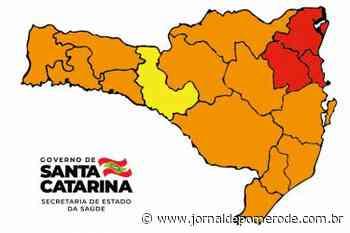 Por mais uma semana, Médio Vale do Itajaí se mantém no nível gravíssimo para a Covid-19 - Jornal de Pomerode