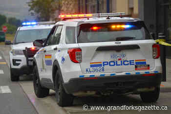 Alberta bike gangs battle in Cranbrook - Grand Forks Gazette
