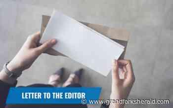 Letter: Congress works on wildlife crossings - Grand Forks Herald