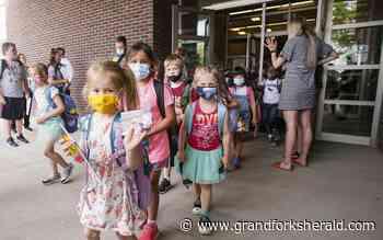 North Dakota grant invests in quality pre-K education - Grand Forks Herald