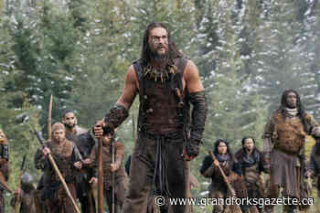 'Aquaman's' Jason Momoa resurfacing in Canada for sequel – Grand Forks Gazette - Grand Forks Gazette