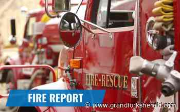 Moorhead man dies from severe burns in day care fire - Grand Forks Herald