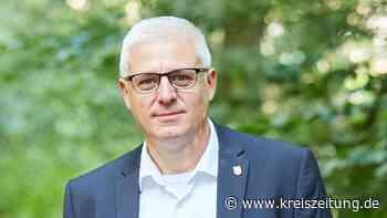 Wildeshausen: Marko Bahr will Bürgermeister werden - kreiszeitung.de