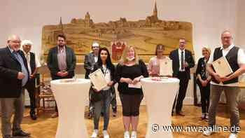 Corona-Krise: Stadt Wildeshausen ehrt Bürger: Wo Menschen im Alltag Hilfe benötigen - Nordwest-Zeitung