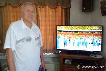 Geen twaalfde Olympische Spelen voor superfan Urbain Celis - Gazet van Antwerpen