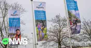 Werknemers Aquafin in Aartselaar krijgen betaalde vrije dag als ze willen gaan helpen in overstroomde gebieden - VRT NWS