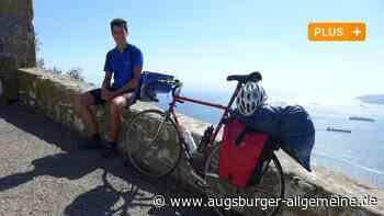 Scheuringer fährt mit dem Rad durch den Iran und ans Nordkap