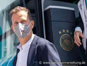 Nationalmannschaft: DFB-Präsidium will mit Lufthansa über Verlängerung reden - Bietigheimer Zeitung