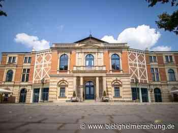 Opernfestival: Bayreuther Festspiele planen 3D-Parsifal - Bietigheim-Bissingen - Bietigheimer Zeitung