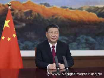 Streit um Hongkong: China verhängt Sanktionen gegen US-Vertreter - Bietigheimer Zeitung