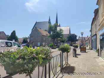 """Yvelines - Ablis et Saint-Arnoult, deux """"petites villes de demain"""" en pleine mutation - Echo Républicain"""
