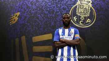 Ativo no mercado... dos 'bês'. FC Porto reformula equipa que quase desceu - Notícias ao Minuto