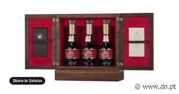 1900, 1908 e 1927. Três vinhos do Porto raros celebram os 265 anos da Real Companhia Velha - Diário de Notícias - Lisboa