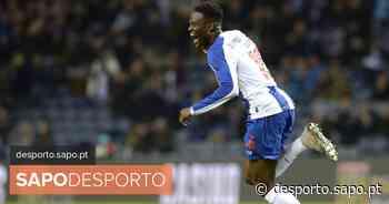 FC Porto empresta médio Loum ao Alavés por uma temporada - SAPO Desporto