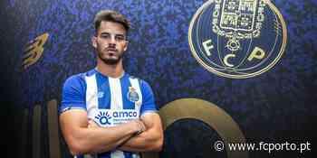 FC Porto - Notícias - Zé Pedro reforça o FC Porto B - FC Porto