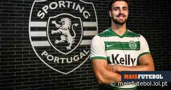 Andebol: Martim Costa deixa o FC Porto e assina pelo Sporting - Maisfutebol