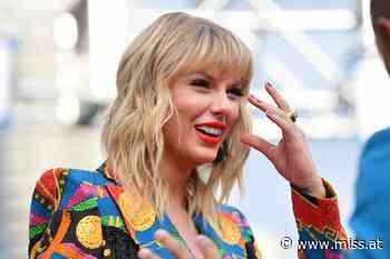 Taylor Swift: TikTok-Doppelgängerin sorgt für Verwirrung - miss.at