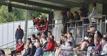 550 in Grafenau, 400 in Eggenfelden: So läuft die Zuschauer-Regelung beim Amateurstart - Heimatsport.de