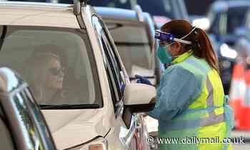 Coronavirus Australia: Sydney exposure alert for Woolworths, Aldi, Coles - Daily Mail