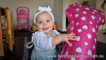 Bendigo families postpone key milestones due to the fifth coronavirus lockdown - Bendigo Advertiser