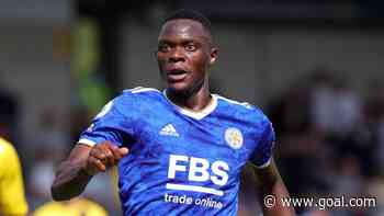 'It's a day that I will treasure' - Daka revels in Leicester City debut