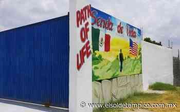 Presentan demanda de amparo por desalojo de Senda de Vida - El Sol de Tampico