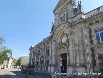 Violente bagarre entre détenus à la prison de Val-de-Reuil : six ans ferme - Paris-Normandie