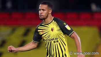 'It makes all the difference' - Troost-Ekong reacts after fans attended Watford game