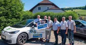 Gemeinden im Pielachtal setzen auf Elektro-Fahrtendienste - KURIER