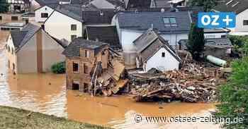 Bad Doberan will Hochwasseropfer zum Urlaub einladen - Ostsee Zeitung