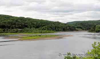 Un code d'éthique en projet pilote sur la rivière Saint-Maurice à Shawinigan - Le Nouvelliste - Groupe Capitales Médias
