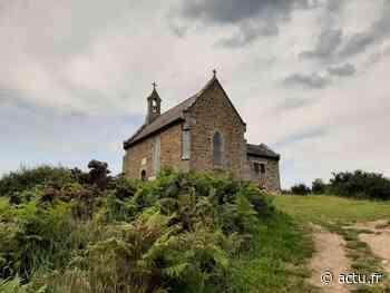 Morieux : la chapelle Saint-Maurice se visite grâce aux expositions - actu.fr