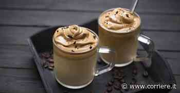 Crema al caffè, come farla a casa con soli tre ingredienti - Corriere della Sera