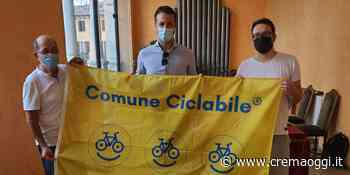 """Crema mantiene i 3 bike-smile di Fiab come """"Comune Ciclabile"""" - CremaOggi.it"""