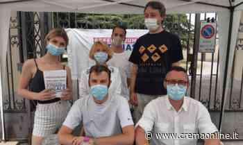 Eutanasia legale, a Crema prosegue la raccolta firme: ad oggi sono 826 i firmatari - Crem@ on line