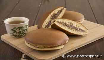 Dorayaki al cioccolato con crema al caffè | dolcissimi e gustosi - RicettaSprint