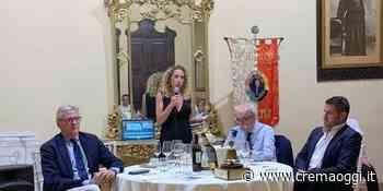 Dalla conviviale Panathlon Crema, i complimenti per il Trofeo Bernasconi - CremaOggi.it