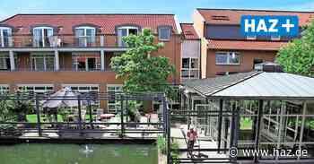 Hemmingen: Überschwemmungen - Seniorenheim Haus Rosenpark schickt Hilfe - Hannoversche Allgemeine