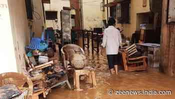Karnataka CM to conduct aerial survey of flood-hit regions in Belagavi