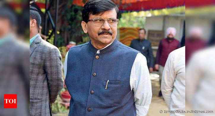 Who funded Pegasus snooping? asks Sanjay Raut, compares it with Hiroshima bombing