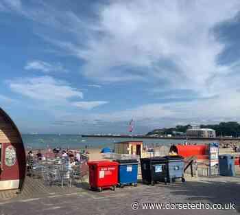 Man arrested on Weymouth Esplanade - Dorset Echo