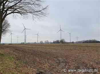 Kulturdenkmal zu dicht beim Windpark - Harsefeld - Tageblatt-online