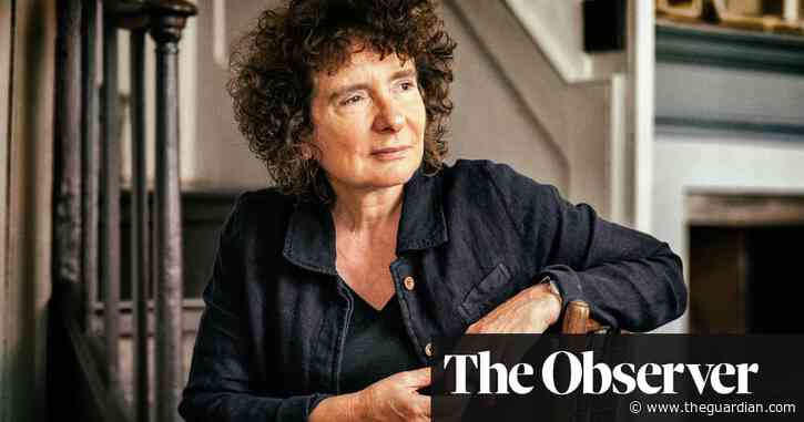 Jeanette Winterson: 'The male push is to discard the planet: all the boys are going off into space'