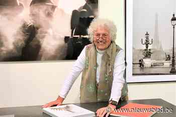 Stad Maastricht eert topfotograaf Guy van Grinsven (Riemst) - Het Nieuwsblad