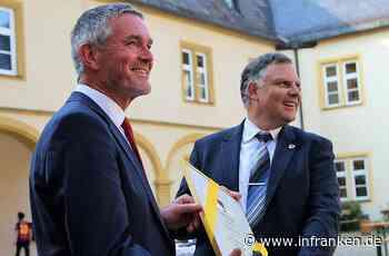 Ehrentitel: Peter Kornell ist jetzt Volkacher Altbürgermeister