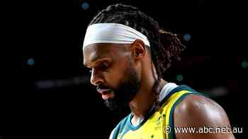 Live: Boomers with impressive win over Nigeria, Kookaburras and Olyroos in action