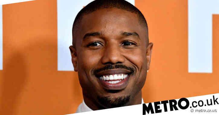 Michael B Jordan 'developing Black superhero series for HBO Max'